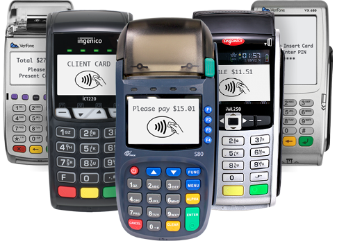 what type of businesses use wireless debit and credit machines - Credit Card Machine For Business